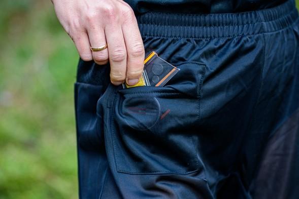 Tregranar OL-pants knee